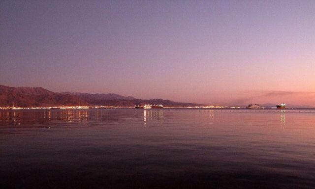 Zdjęcia: Dystrykt Poludniowy /  Eilat, Morze Czerwone, IZRAEL