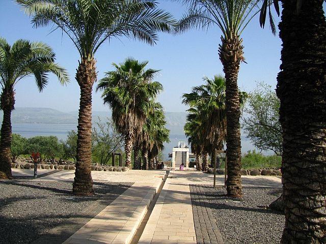 Zdjęcia: Kafarnaum, Galilea, Kafarnaum, IZRAEL