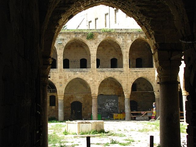 Zdjęcia: Akka, Wybrzeże Północne, stare miasto, IZRAEL