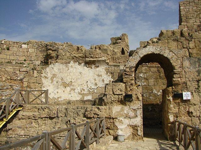 Zdjęcia: Cezarea, Wybrzeże Północne, Teatr, IZRAEL