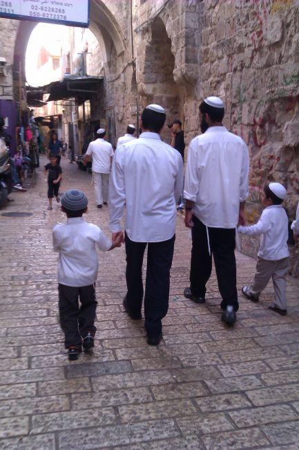 Zdjęcia: Jerozolima, Izrael, IZRAEL
