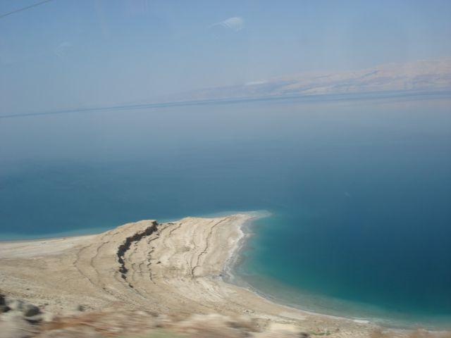 Zdjęcia: MORZE MARTWE, MORZE MARTWE, IZRAEL
