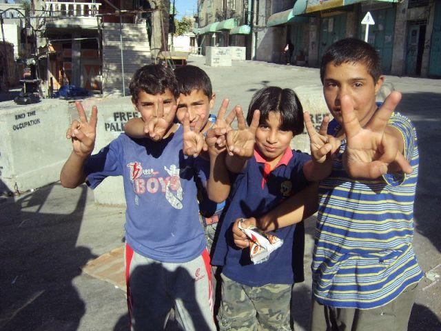 Zdjęcia: Hebron, Palestyna, Viva Palestine, IZRAEL