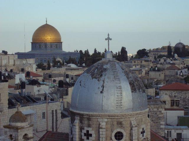Zdjęcia: Jerozlima, Palestyna, Jerozolima, IZRAEL