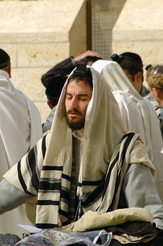 Zdjęcia: Jerozolima, Ściana Płaczu, IZRAEL