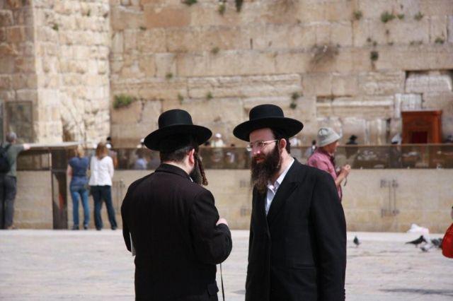 Zdjęcia: Jerozolima HaKotel Hama'aravi / Ściana Płaczu, Pod Ścianą Płaczu, IZRAEL
