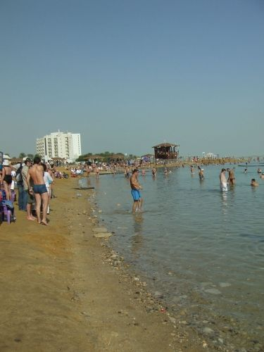 Zdjęcia: Morze Martwe, Morze Martwe, Morze Martwe, IZRAEL