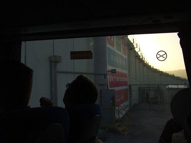 Zdjęcia: Betlejem, Palestyna, Mur oddzielający Izrael i Palestynę, IZRAEL