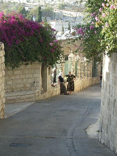 Zdjęcia: Jerozolima, uliczki Jerozolimy...i kobiety rozmawiające po rosyjsku, IZRAEL