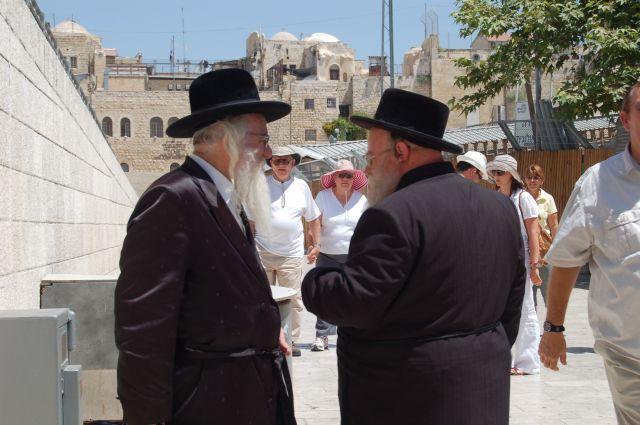 Zdjęcia: Izrael, Ortodoksyjni  Żydzi, IZRAEL