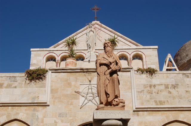Zdjęcia: Betlejem, Palestyna, W Betlejem, IZRAEL