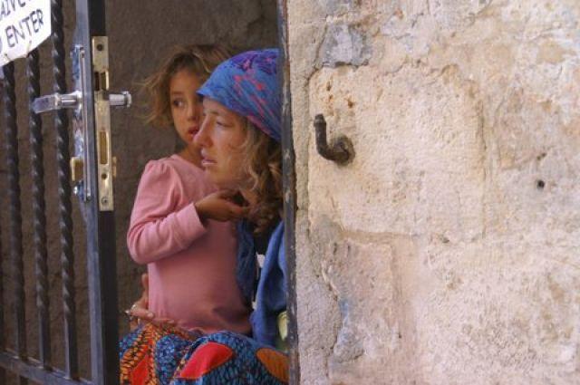 Zdjęcia: Beltejem, Zachodni brzeg Jordanu, codzienność, IZRAEL
