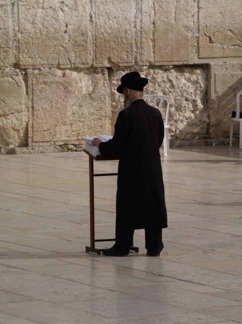 Zdjęcia: Izrael / Jerozolima, Ściana Płaczu, IZRAEL