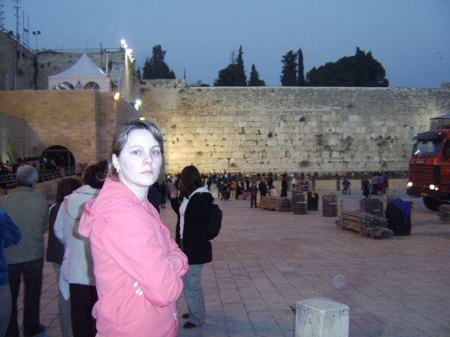 Zdjęcia: W mieście, Jerozolima, Ściana płaczu, IZRAEL
