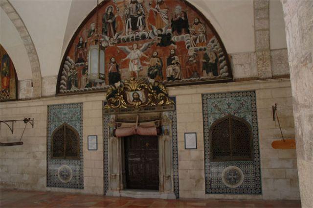 Zdjęcia: Jerozolima, Izrael, Ormiańska Katedra Św. Jakuba Starszego, IZRAEL