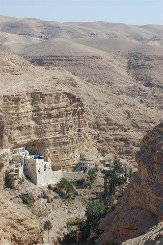 Zdjęcia: Galilea, pustynia Judzka, IZRAEL