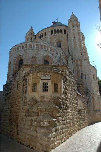 Zdjęcia: Jerozolima, w drodze do Wieczernika, IZRAEL