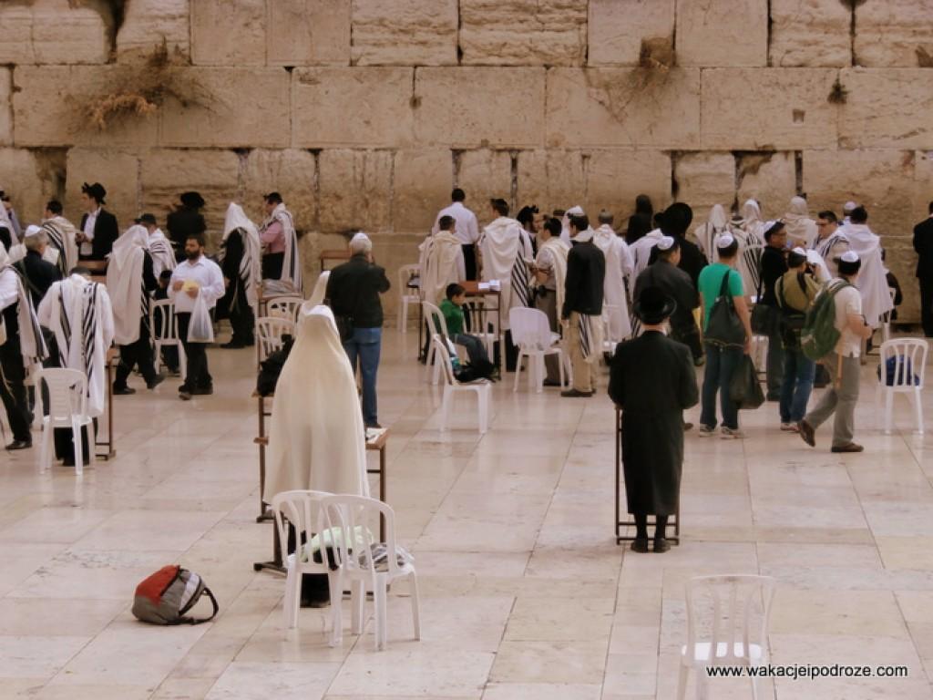Zdjęcia: Jerozolima, Pod ścianą płaczu, IZRAEL