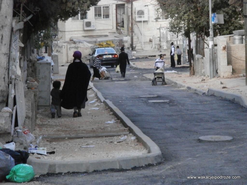Zdjęcia: Jerozolima, Mea Szearim, IZRAEL