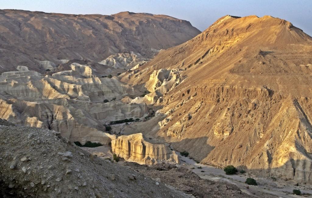 Zdjęcia: Pustynia Judzka, Judea, Pustynia Judzka, IZRAEL