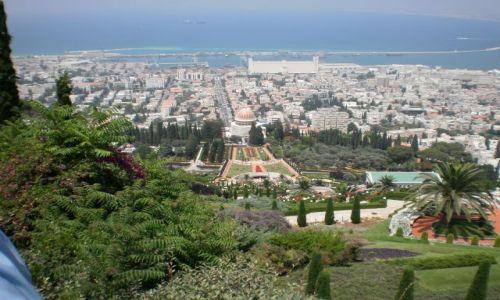 Zdjecie IZRAEL / - / Haifa / Haifa