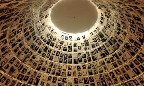 Zdjecie IZRAEL / - / Jerozolima / Instytut Yad Vashem