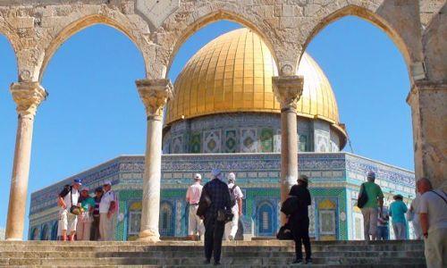 IZRAEL / Jerozolima / Jerozolima / Święta Ziemia