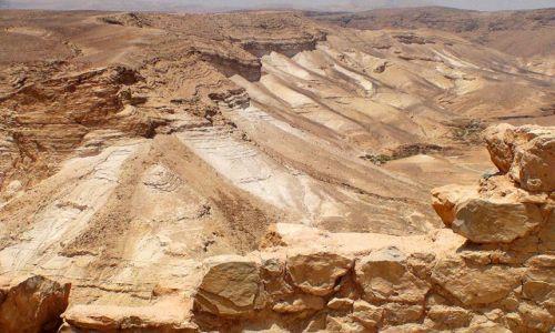 Zdjęcie IZRAEL / Rejon Morza Martwego / Masada / Święta Ziemia cd.