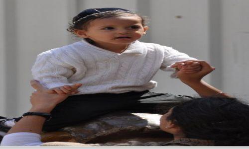IZRAEL / - / Jerozolima / Młody Izraelczyk.