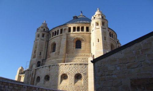 Zdjecie IZRAEL / Judea / Jerozolima / Na Syjonie