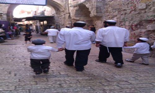Zdjecie IZRAEL / - / Jerozolima / Izrael