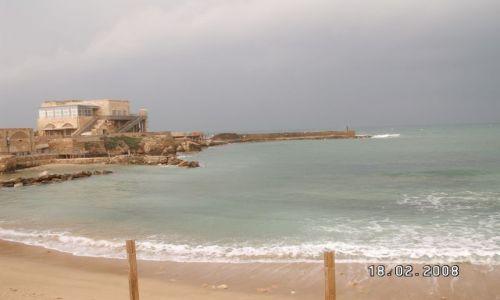 Zdjęcie IZRAEL / - / Cezarea / Ziemia Święta
