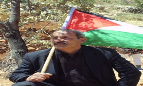 Zdjecie IZRAEL / Palestyna / Artas / Walka o własną ziemię