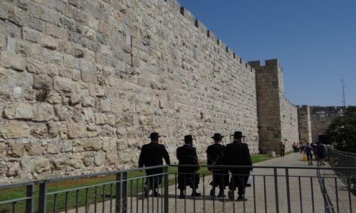 Zdjecie IZRAEL / Jerozolima / Jerozolima / Ulice Jerozolimy