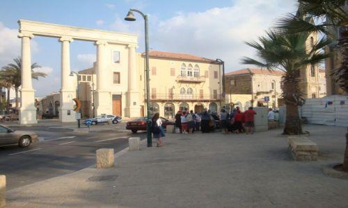 Zdjęcie IZRAEL / Tel Aviv / Jaffa / Jaffa