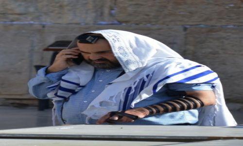 Zdjecie IZRAEL / - / Jerozolima / portrety 2