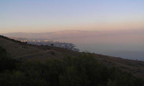 Zdjecie IZRAEL / Jezioro Galilejskie / Jezioro Galilejskie / Jezioro Galilej