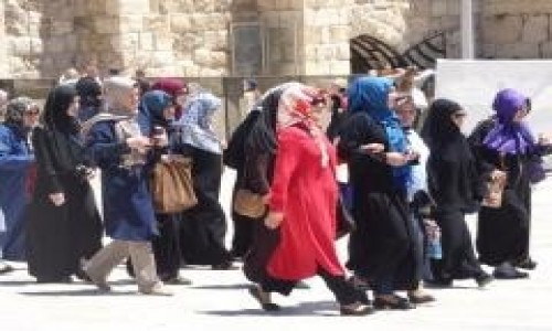 Zdjęcie IZRAEL / Jerozolima / Jerozolima / Jerozolima Miasto Boga 3