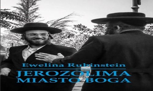 IZRAEL / Jerozolima / Jerozolima / Jerozolima Miasto Boga 4