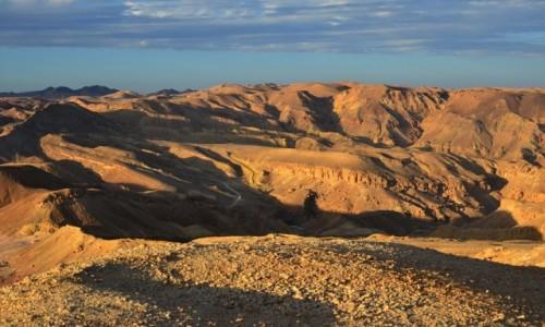 Zdjecie IZRAEL / Góry Eilatu / Mt.Yo'ash / niewysoko :)