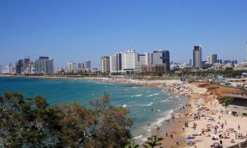 Zdjecie IZRAEL / Równina Szaron / Jafa / Tel Awiw
