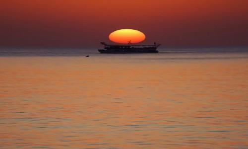 Zdjęcie IZRAEL / Morze Śródziemne / Tel Aviv / Gorący ładunek