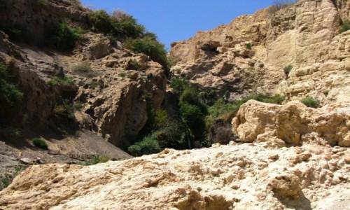 Zdjęcie IZRAEL / Pustynia Judzka / Pustynia Judzka / P.N. Ein Gedi