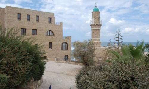 Zdjęcie IZRAEL / Izrael / Tel Aviv / Tel Aviv Jaffa