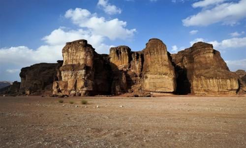 Zdjęcie IZRAEL / Eilat / Timna Park / Filary króla Salomona