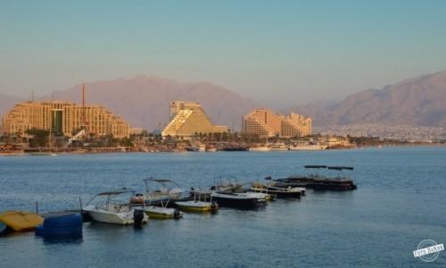 Zdjecie IZRAEL / Dystrykt Południowy / Eilat / Eilat