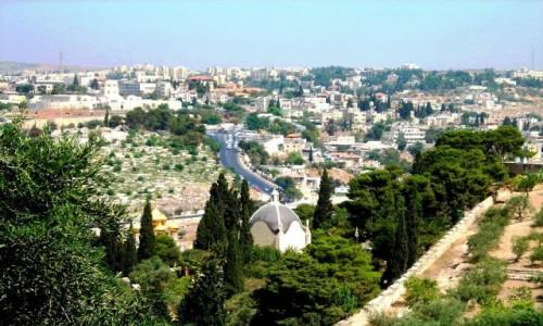 Zdjecie IZRAEL / - / Jerozolima / Jerozolima