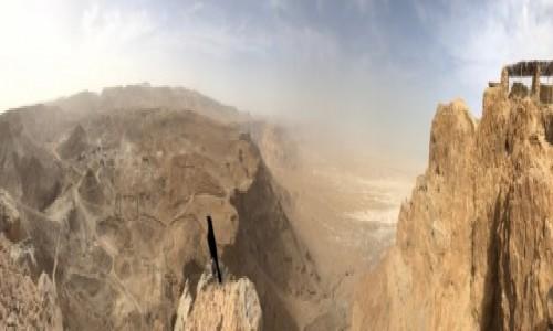 Zdjecie IZRAEL / Masada / Masada / ..kruk..