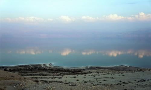 IZRAEL / En Gedi / . / Nad Morzem Martwym