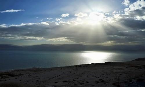 IZRAEL / Ein Gedi / . / Nad Morzem Martwym